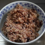 酵素玄米を炊いてみた