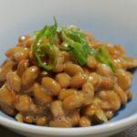 納豆に含まれている4つの栄養