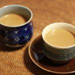 紅茶は発酵させてつくる