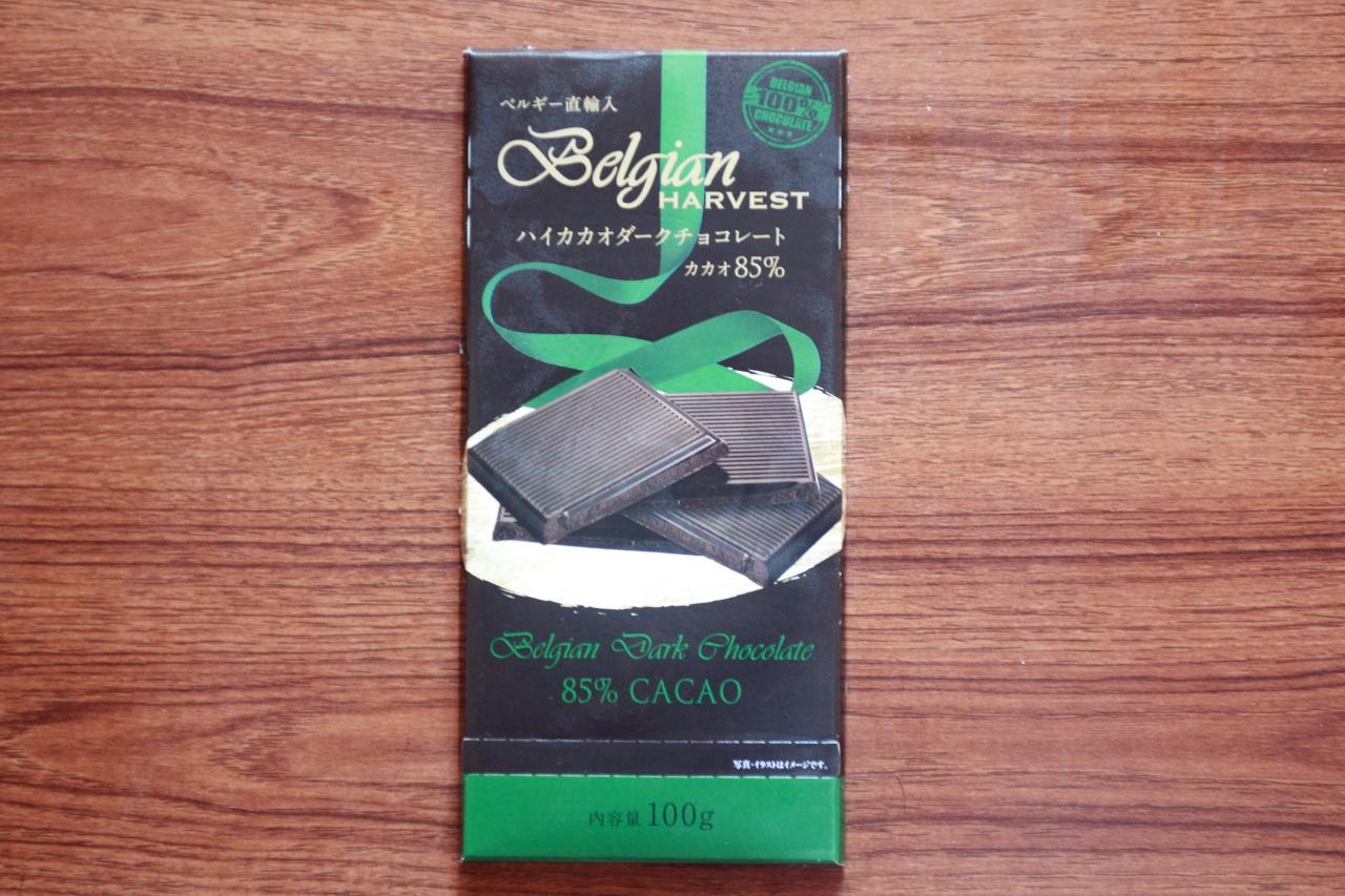 ハイカカオダークチョコレート
